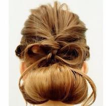 [14時以降・リピーターの方限定]ヘアセット♪巻き&スジのゴージャス盛りOK | Hair make Tiara(ヘアーメイクティアラ) | 当日予約・直前予約 ポップコーン