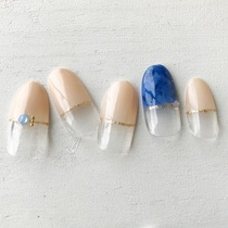 Parajeru not cut the new reincarnation common-off included] nails use ☆ office nail system simple design ♪ | withB Ikejiriohashi | Last-minute booking service Popcorn