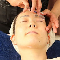 [70 minutes course] Thanks again ★ Face shave & Small face Cassa facial (with decollete head massage) | Your face sled shop hana Azabujuban | Last-minute booking service Popcorn