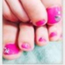 [Foot] Natural design co - scan | HANA STUDIO beauty (Hana studio Beauty) | Last-minute booking service Popcorn
