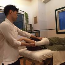 Made to Order Maintenance 90 minutes Course Mami Koshimizu of the whole body tailored to the condition of your tiredness | [Shintomicho Station walk 1 minute] Organic manipulative Institute Tsukiji Irifune shop | Last-minute booking service Popcorn