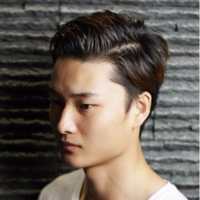 [New] services to choose from four types! Design cut course <shaving included> Ginza Station A7 walk from exit 30 seconds | HAIR MODE KIKUCHI (hair mode Kikuchi) Ginza store | Last-minute booking service Popcorn