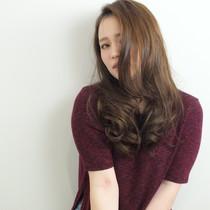 カット+air wave(パーマ)+トリートメント | hair design mou(ヘアーデザインムー) | 当日予約・直前予約 ポップコーン