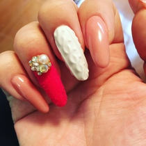 'I can no new off] to choose Art straight-line nail course | Nail by body factory | Last-minute booking service Popcorn