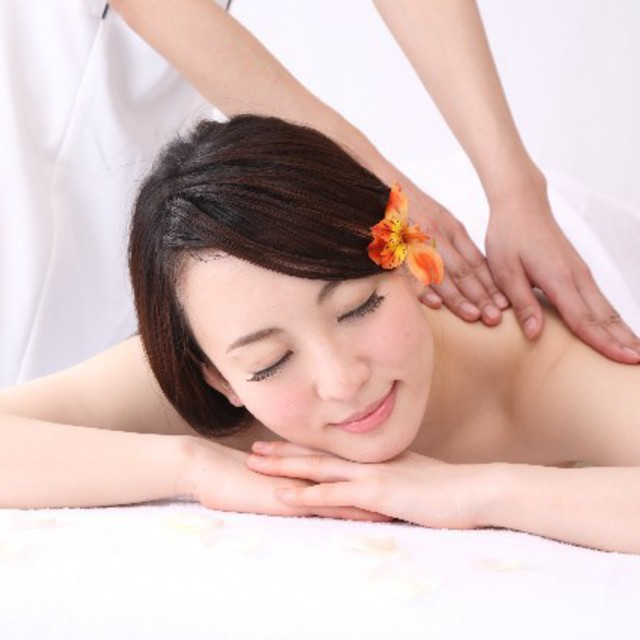 There is effect in the 90-minute course] systemic lymphatic massage ◇ edema, fatigue recovery and reform ♪ | Salon de ViVi (Salon de Bibi) - Jiyugaoka - | Last-minute booking service Popcorn