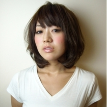 New weekdays limited] cut + color + Hahoniko Treatment | TAU (tau) | Last-minute booking service Popcorn