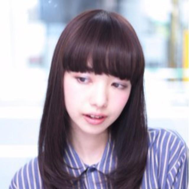 デザインカット+シャインパクト♪♪ | hair make SHANTI | 当日予約・直前予約 ポップコーン