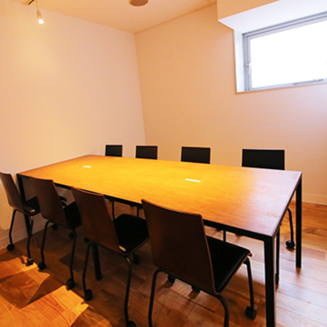 fabbit 北九州 03会議室(meeting room)予約ページ