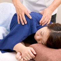 ~ To shoulder stiffness, back pain, fatigue did not get well go to massage 60 minutes course - where = 1-minute walk from Shibuya Station = | Doctor Liu acupuncture Osteopathic Academy of Shibuya Station Institute | Last-minute booking service Popcorn