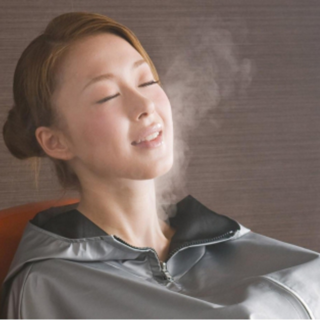 Cold In the New and women] metabolism promotion ♪ Rinpakea and herbs hot bath in a hot bath, edema resolved ☆ | YOSAPARK hinahina (Yosapaku Hinahina) | Last-minute booking service Popcorn