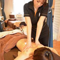 [150 minutes course] in cure body + whole body massage | Renovatio (Rinobatio) | Last-minute booking service Popcorn