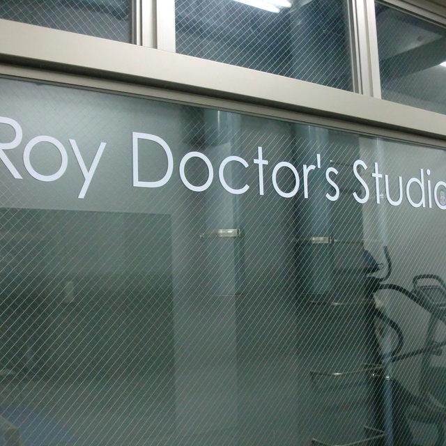 パーソナルストレッチ&スポーツマッサージ   Roy Doctor's Studio(ロイドクターズスタジオ)   当日予約・直前予約 ポップコーン
