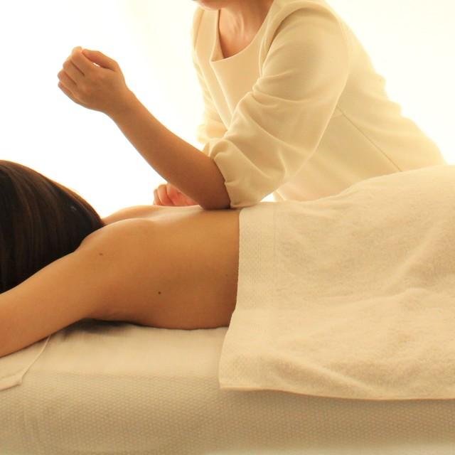 [女性限定]全身排毒身體和面部120分鐘◆肩僵硬,腫脹,疲勞和孔隙,無光澤下垂 | HAATH(心) | Popcorn 當日 / 即時預約服務