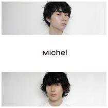 [新規]メンズのお客様が半数◎メンズカット+炭酸クレンジングシャンプー | Michel(ミシェル) | 当日予約・直前予約 ポップコーン