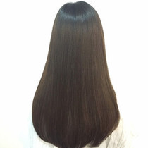 [New] further gloss entire hair straightening & sell gloss Moroccan treatments | Hair Salon CELL (Hair Salon cell) | Last-minute booking service Popcorn