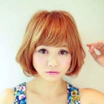 New limited] carbonated spring + color + luxury Hahoniko treatment (6step) | Hair | Last-minute booking service Popcorn