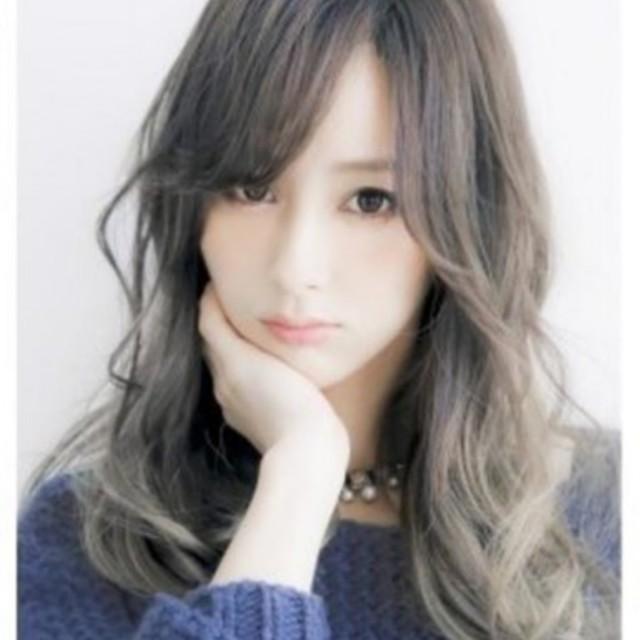 外国人風ダブルカラー☆+ODトリートメント | 髪質改善サロン T-ties (ティータイズ) | 当日予約・直前予約 ポップコーン