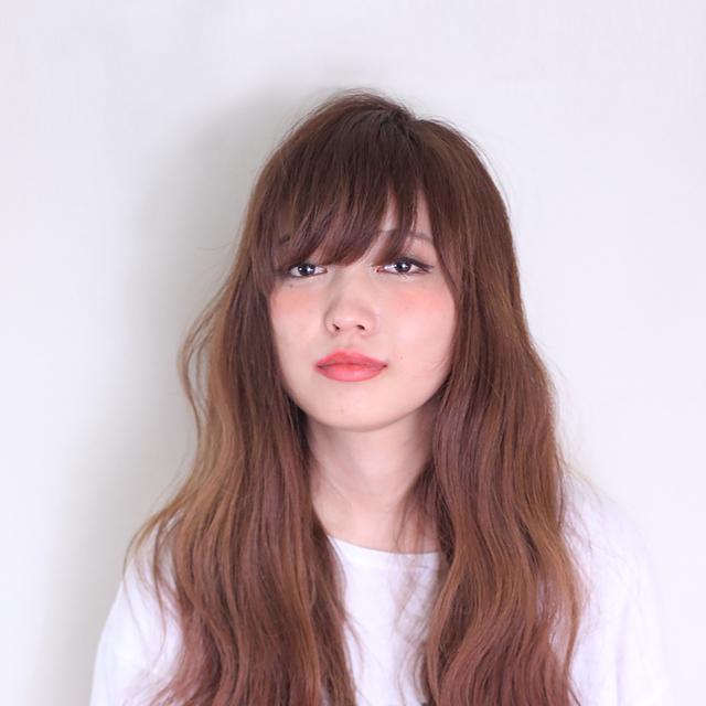 [新規][髪潤い]カット+水パーマ+4STEPトリートメント | coo et fuu(クーエーフー) | 当日予約・直前予約 ポップコーン