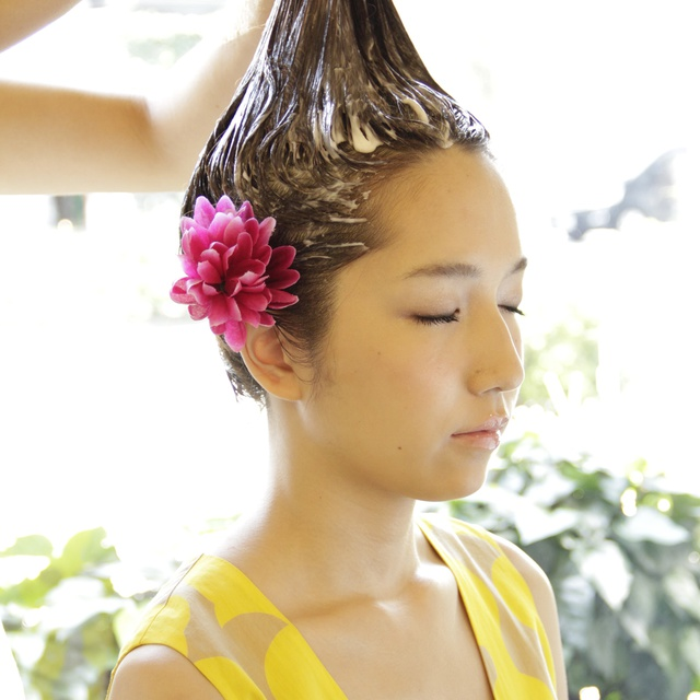 【♪ after the second time】 authentic bali style head spa 80 minutes ◆ 4 minutes walk from Ebisu station ◆ | TsuNE (Tune) A salon that you can experience the authentic Bali style head spa ☆ | Last-minute booking service Popcorn