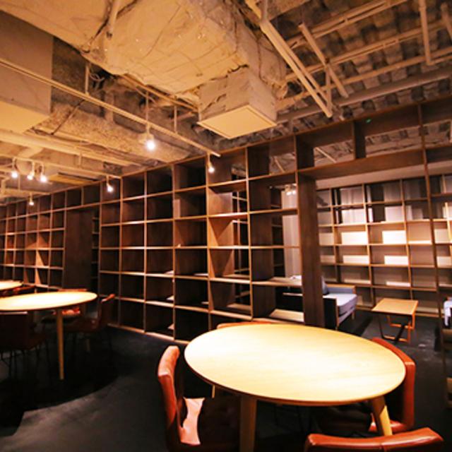 fabbit 北九州 イベントスペース+ライブラリースペース予約ページ