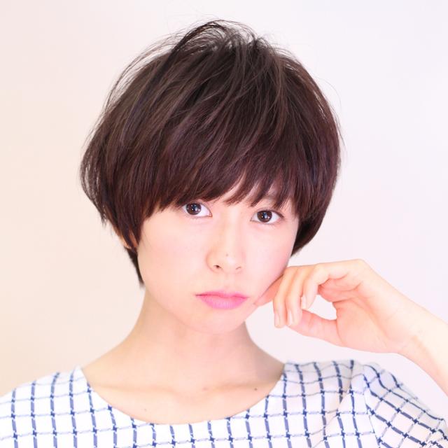 [新規][髪に優しい]オーガニックカラー+SPA  | coo et fuu(クーエーフー) | 当日予約・直前予約 ポップコーン