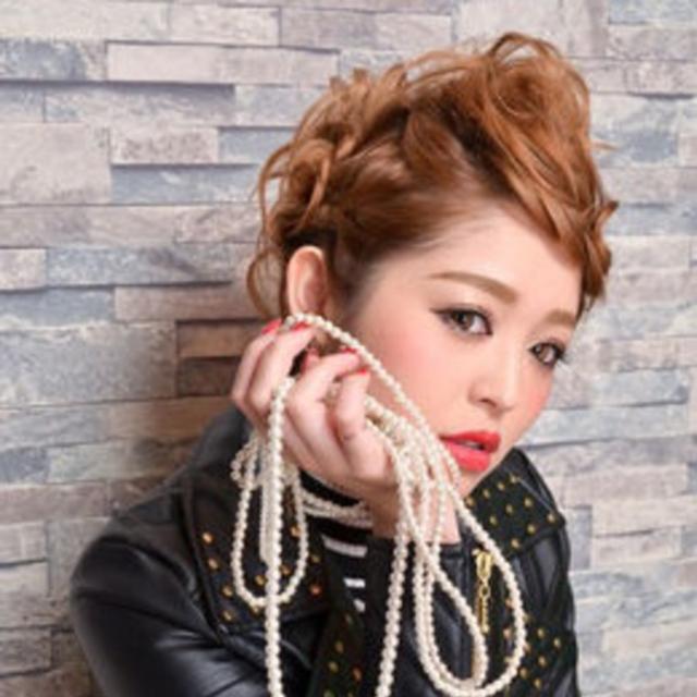 ☆スピードヘアセット☆ | Hair salon Voice | 当日予約・直前予約 ポップコーン