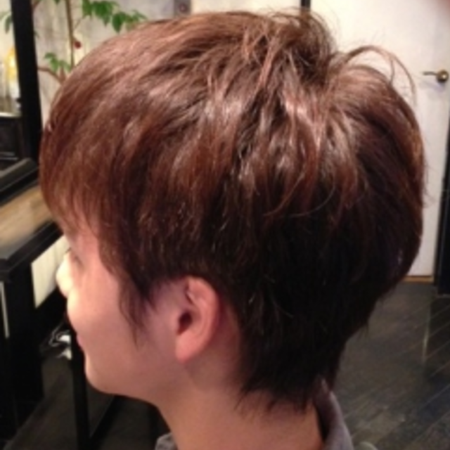 [Men limited ◎ used any number of times] cut + Petit head spa (5 minutes) ☆ Shampoo blow included! | HAIRS (Ards to) | Last-minute booking service Popcorn