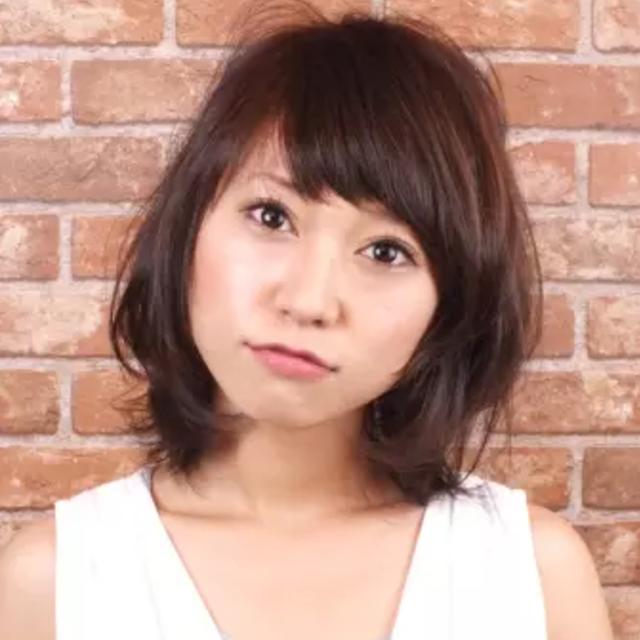 [シャンプーブロー込!] カット | hair design te-et【テト】 | 当日予約・直前予約 ポップコーン