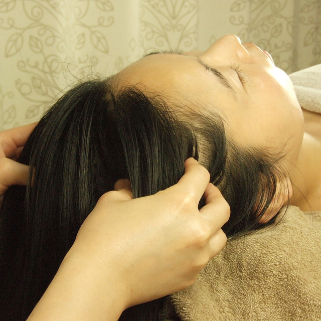 [Woman limitation] business for 60 minutes * dry head spa * best of sleep dropped from o'clock zzz * 8 in the morning until 24 | salon de miya (Salon de Miya) * Operating morning from 8 am to 24 | Last-minute booking service Popcorn