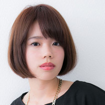 [新規]小顔カット+最高級毛髪補修トリートメント | ROYS (ロイス) | 当日予約・直前予約 ポップコーン