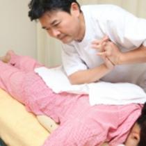 Qigong manipulative 45 minutes | Katsura Hayashido Hiyoshi Institute | Last-minute booking service Popcorn