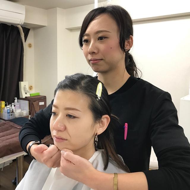 為大家特別菜單 - 多次OK◎]快速Honeki15分鐘☆認證♪日本骨保健協會 | MAMEW澀谷(Mamyu) | Popcorn 當日 / 即時預約服務