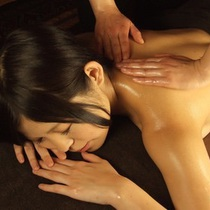 If you feel tired ... [relax] lymph detox Aroma 70-minute course * Japanese female staff is practitioner * | Relaxation Salon Oasis (relaxation Salon Oasis) | Last-minute booking service Popcorn