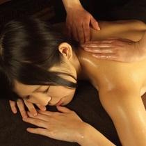疲れを感じたら・・【リラックス】リンパdetoxアロマ 70分コース*日本人女性スタッフが施術* | Relaxation Salon Oasis(リラクゼーションサロンオアシス) | 当日予約・直前予約 ポップコーン