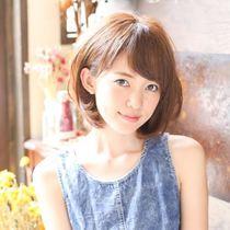 ☆ cut ☆ | NOLUE (Norue) Aoyama Omotesando Gaienmae | Last-minute booking service Popcorn