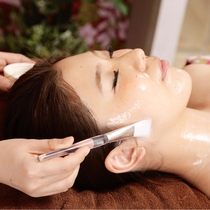 [To all the troubles of the face! 】 Small facial facial carbonate pack or pore cleaning 60 minutes course | Hawaiian ★ Salon de chacha (salon de Chacha) Shibuya main store | Last-minute booking service Popcorn