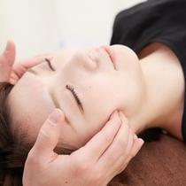 [New & Repeater] Posture Beauty Small Face Course (60 minutes) | Posture beauty aroma massage salon Minato | Last-minute booking service Popcorn