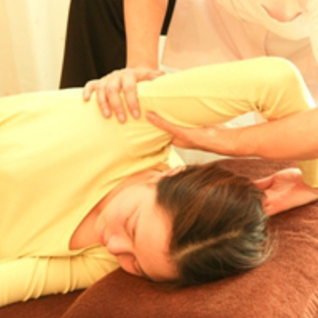 [Woman limitation] Most Popular ☆ Beauty manipulative & pelvis correction Special course | Ginza refreshing manipulative salon | Last-minute booking service Popcorn