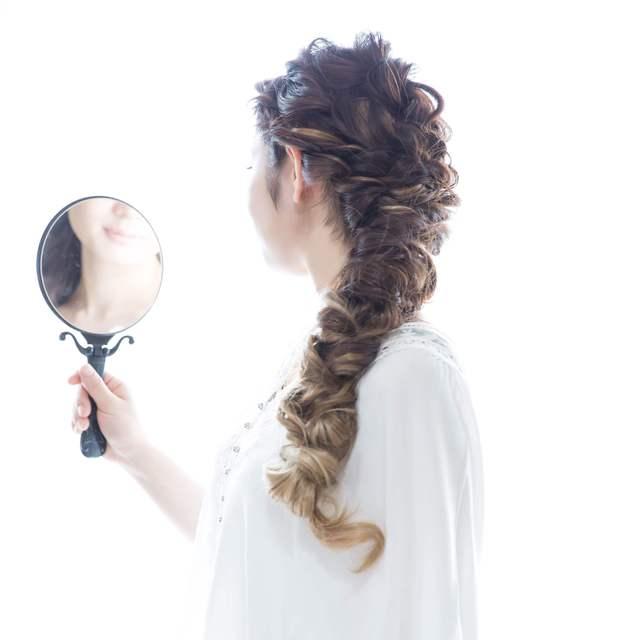 [Popcorn限定]☆着物・袴に合うヘアセットもこの価格☆あなたのなりたいを叶える☆ヘアセット | ヘアメイク専門店Looper (ルーパー) | 当日予約・直前予約 ポップコーン