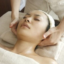 Women limited ♪ your face your worries improvement ♪♪ lift up Facial 70-minute course | Relax | Last-minute booking service Popcorn