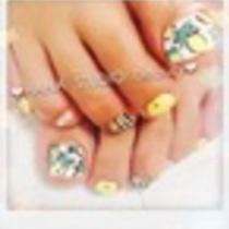 [Foot] Kotawari design co - scan | HANA STUDIO beauty (Hana studio Beauty) | Last-minute booking service Popcorn