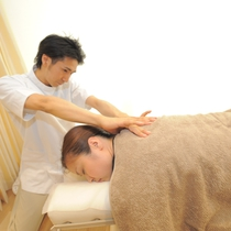 Detokosu deals !! acupressure + reflation in the set | 1-minute walk from the healing treatment this Miya Motosumiyoshi | Last-minute booking service Popcorn