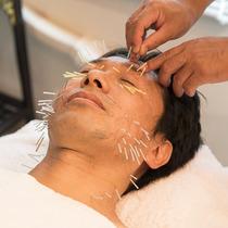 [新規・男性限定]美容鍼灸プレミアムコース | グラン治療院東京 | 当日予約・直前予約 ポップコーン