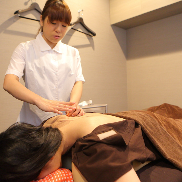 "[Person limitation for the first time] acupuncture 90 minutes course ""pair Reservation is ♪ from the telephone inquiry button"" 