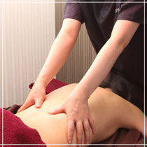 [All hand-full private-Japanese female staff practitioner] popular in relaxation whole body oil massage 60 minutes course women | Omotesando Pollux Osteopathic Council (Po lux Seiko Twin) | Last-minute booking service Popcorn