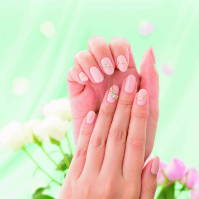 "[All] off Free Simple Art ♡ choose from more than 30 !!! ♡ reviews rave reviews of long-lasting nail !!! | Ruberaru -nail- ""Ginza A13 5-minute walk from Exit"" 