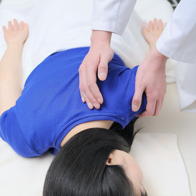"""[Goodbye stoop! Winding shoulder! 】why? """"In only adjust the shift-distortion"""" of the """"ankle"""" to improve stiff neck hunched over, how can prevention to relapse? 