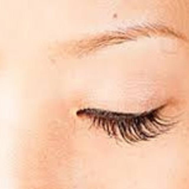 《通常料金から45%off》新規・オフ込☆最高級セーブル使用140本コース | Aina nail&eyelash(アイナネイルアンドアイラッシュ) | 当日予約・直前予約 ポップコーン