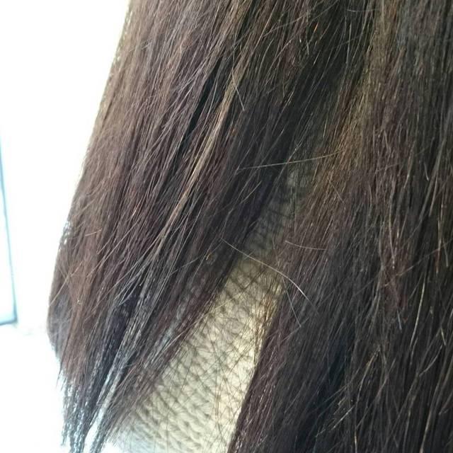cut+ヘアーエステAコース(軽ダメージ)