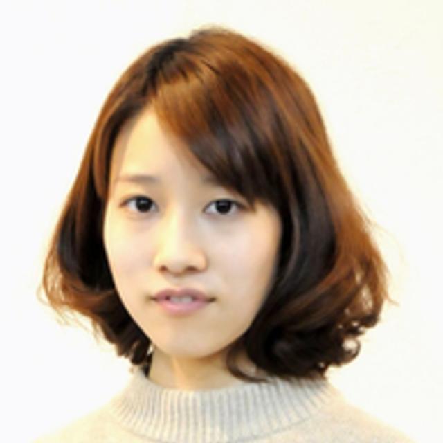 新建/ SB寫/無長費]切+燙髮+ Gokujun TR(OGGI奧托短) | unsarto發(Ansarutohea) | Popcorn 當日 / 即時預約服務